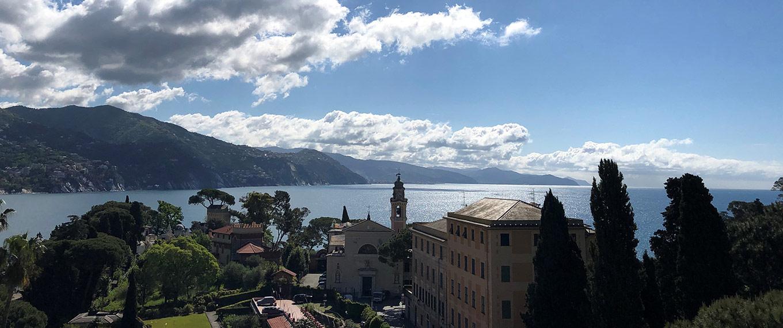 Hotel approdo Rapallo