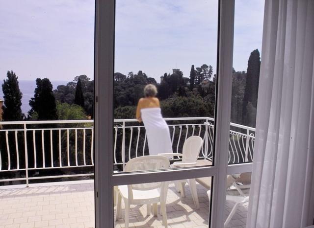 Terrazzo Camera Superior Hotel Approdo